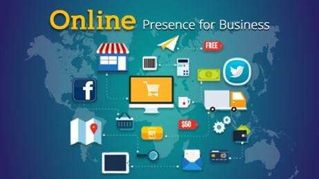 How to Create an Online Presence for Your Business